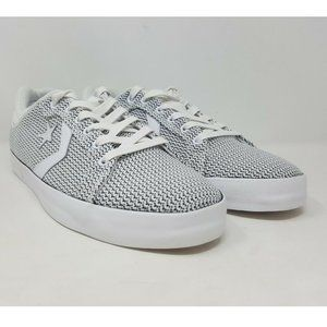 Converse Stars Street II Sneakers Men's sz 12 NWOB